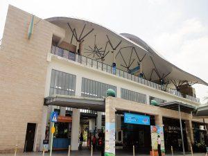 シンガポールにある建物